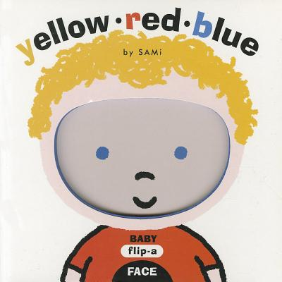 Yellow Red Blue Cover