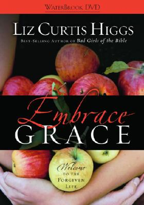 Embrace Grace Cover Image