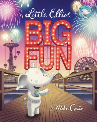 Little Elliot, Big Fun Cover Image