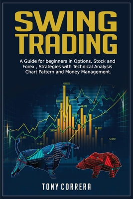 Swing Trading Cover Image