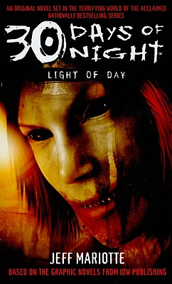 30 Days of Night: Light of Day Cover Image