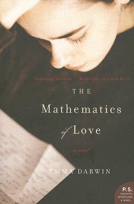 The Mathematics of Love (P.S.) Cover Image