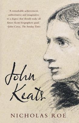 John Keats Cover