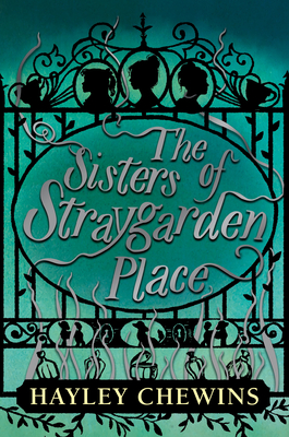 The Sisters of Straygarden Place Cover Image