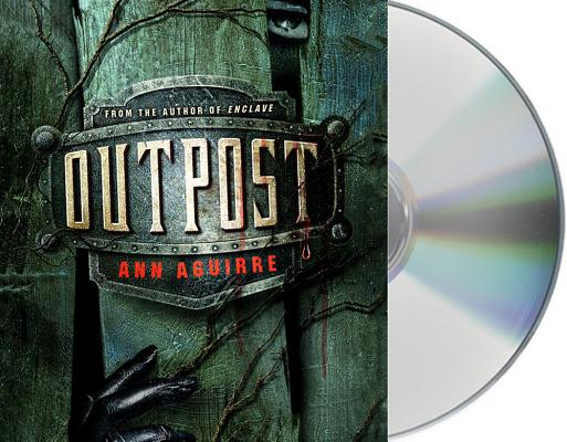 Cover for Outpost
