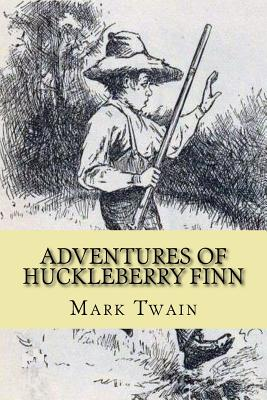 Finn mark huckleberry adventures twain pdf