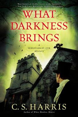 What Darkness Brings Cover