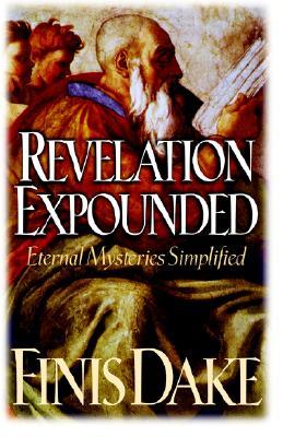 Revelation Expouned Cover Image