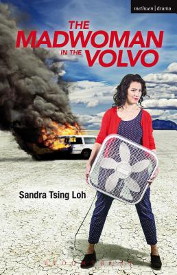 The Madwoman in the Volvo (Modern Plays) Cover Image