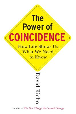 The Power of Coincidence Cover