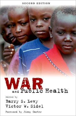 War and Public Health Cover Image