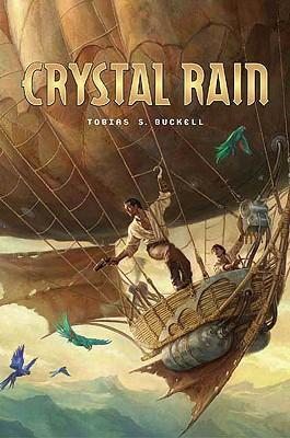 Crystal Rain Cover