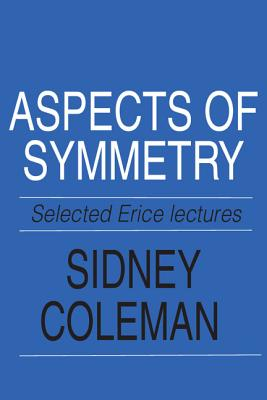 Aspects of Symmetry Cover Image