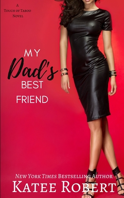 My Dad's Best Friend Cover Image