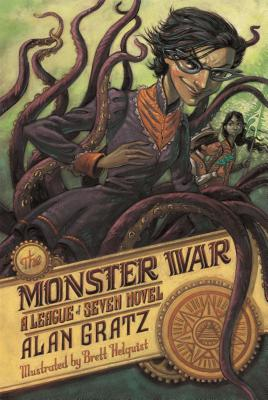 Monster War