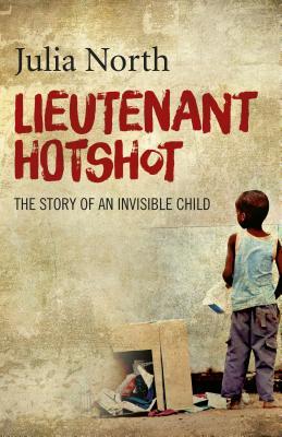 Cover for Lieutenant Hotshot