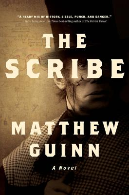 The Scribe Cover Image