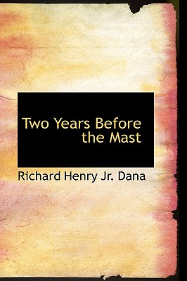 Two Years Before the Mast (Hardcover) - 36.5KB