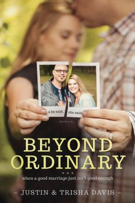 Beyond Ordinary Cover