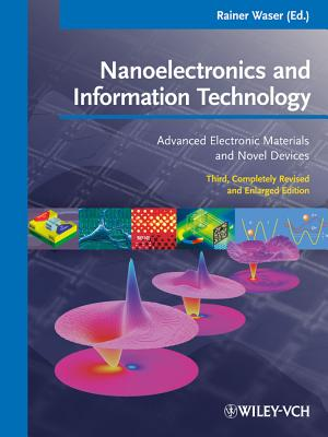 Cover for Nanoelectronics and Information Technology