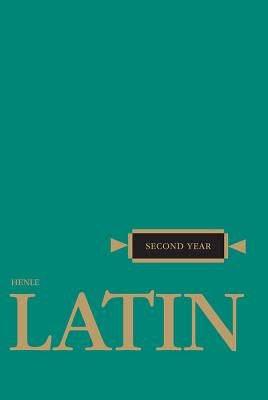 Henle Latin Second Year Cover Image