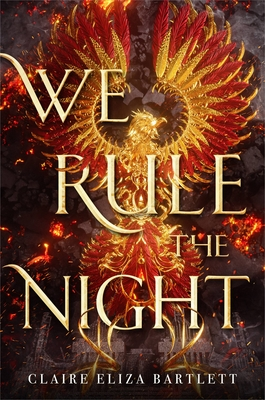 We Rule the Night Cover Image