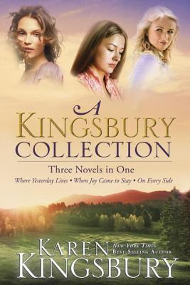 A Kingsbury Collection Cover