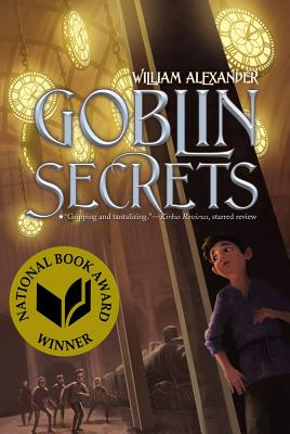 Goblin Secrets Cover