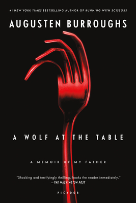 A Wolf at the Table Cover
