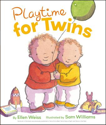 Playtime for Twins Cover