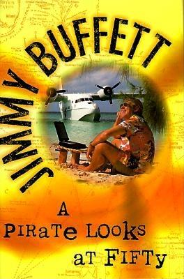 A Pirate Looks at Fifty Cover