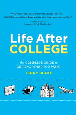 Life After College Cover