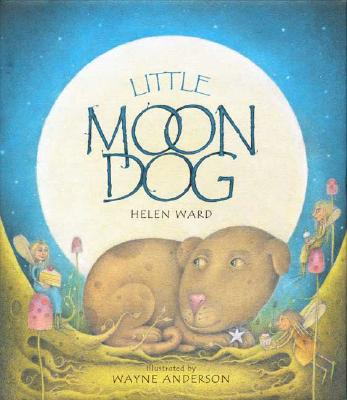 Little Moon Dog Cover