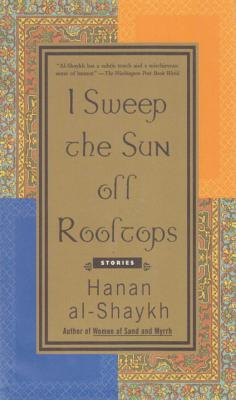 I Sweep the Sun Off Rooftops Cover Image