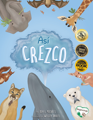 Así Crezco Cover Image