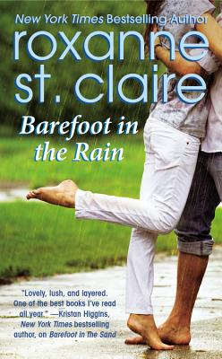 Barefoot in the Rain Cover