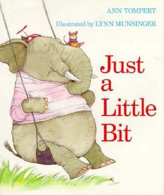 Cover for Just a Little Bit