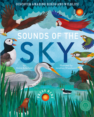 Sounds of the Sky Cover Image