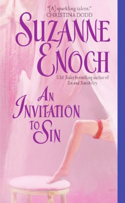 An Invitation to Sin Cover