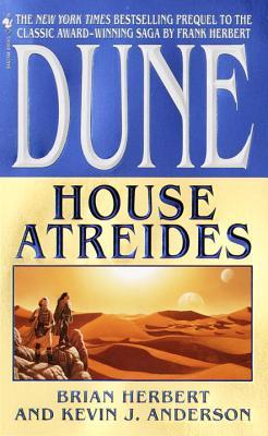 House Atreides Cover