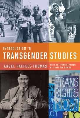 Introduction to Transgender Studies Cover Image