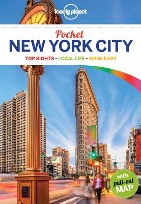 Pocket New York 6th Ed cover image