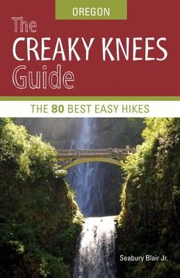 The Creaky Knees Guide Cover
