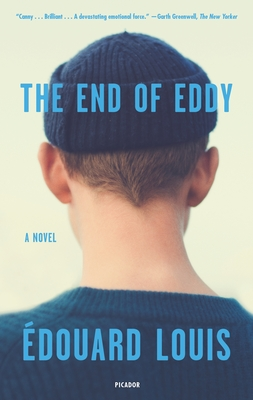 The End of Eddy: A Novel Cover Image