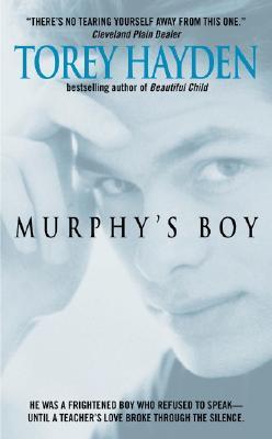 Murphy's Boy Cover Image