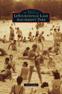 LeSourdsville Lake Amusement Park Cover Image