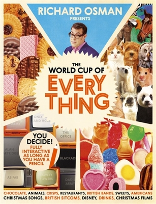 The World Cup Of Everything: Bringing the fun home Cover Image