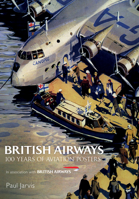 British Airways: 100 Years of Aviation Posters Cover Image