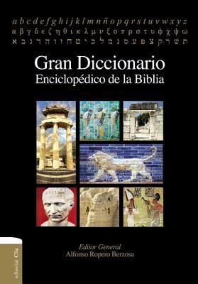 Gran Diccionario Enciclopédico de la Biblia Cover Image
