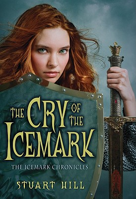 Cry Of The Icemark Cover